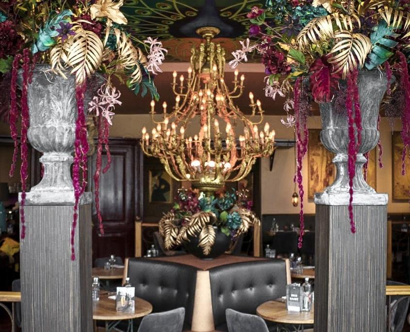 Beste restaurants in Veenendaal