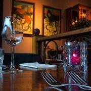 Vergaderen in Veenendaal Restaurant Mucha